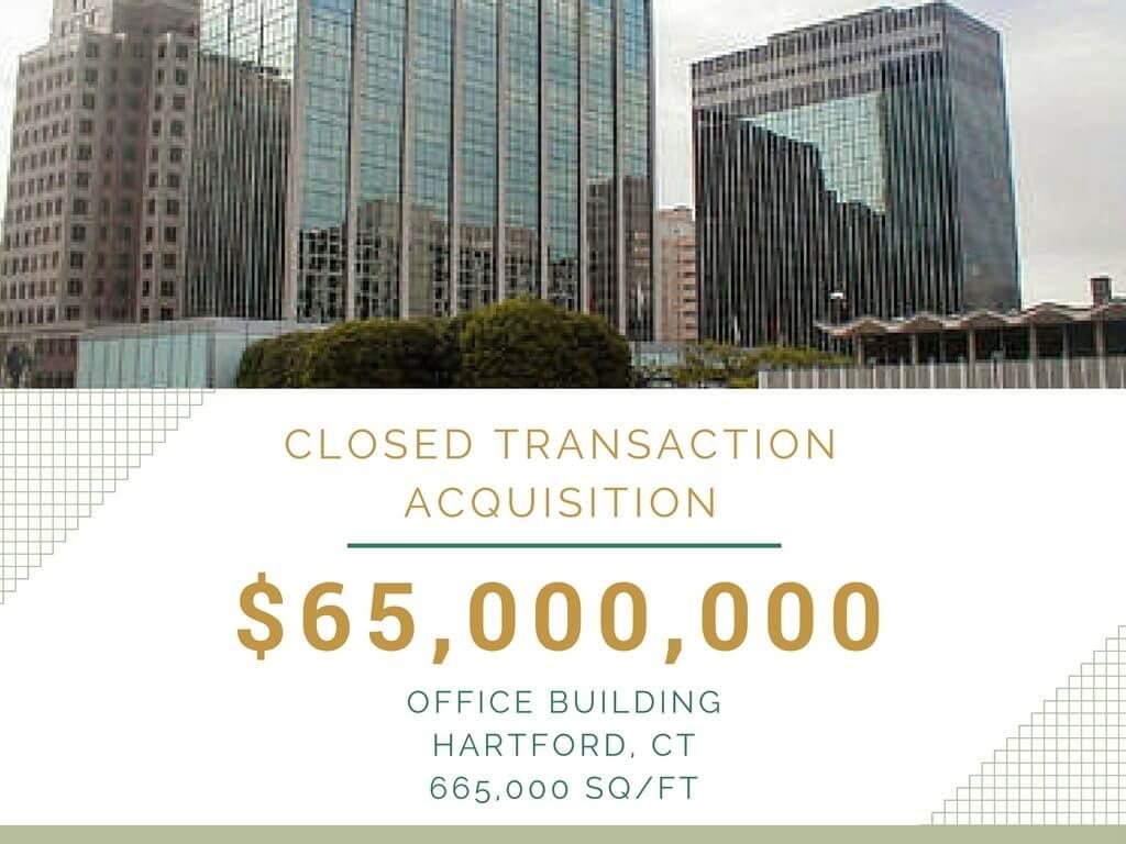 connecticut non-recourse commercial mortgage loans